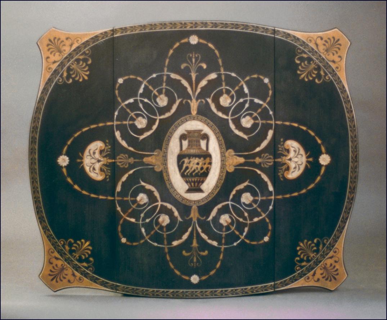 George III Pembroke table_wp