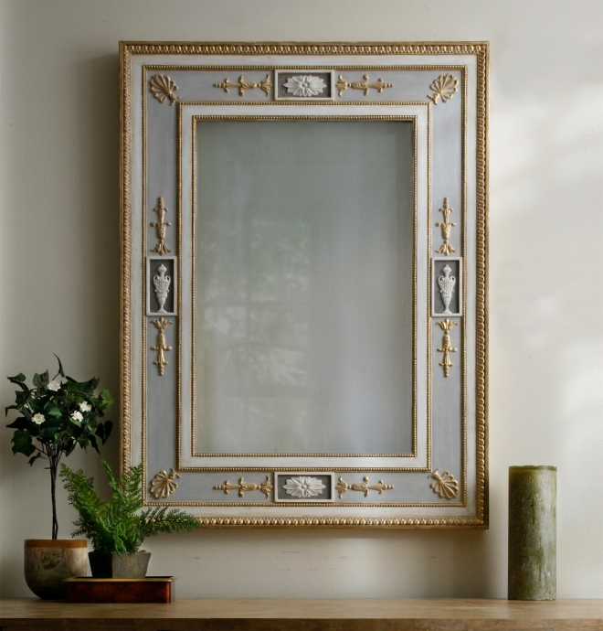 Italian Neoclassical mirror wp