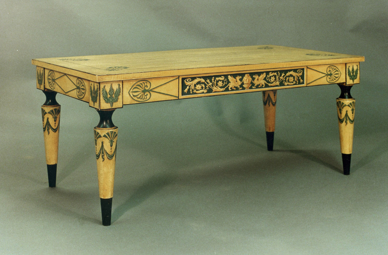 Baltimore Low Table rs WPL