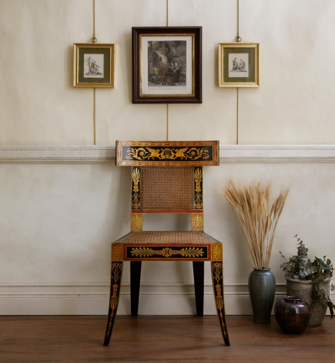 Philadephia chair 5875 wpl
