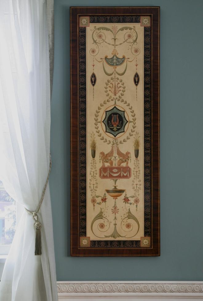 Regency panel wpl
