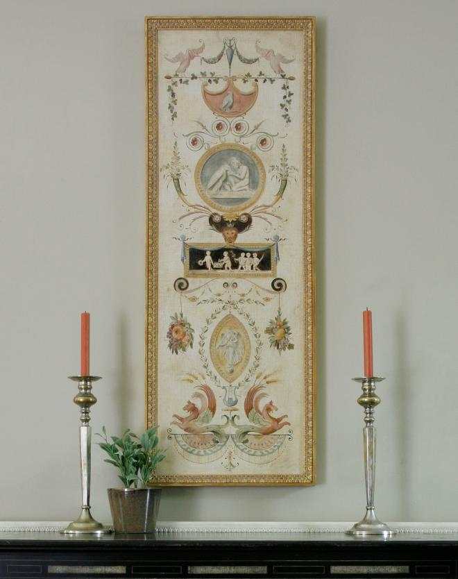 Renaissance panel wpl